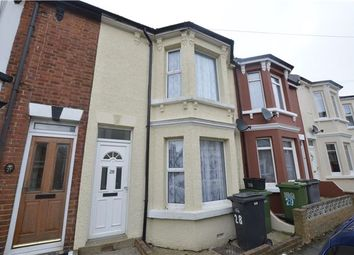 Thumbnail 3 bed terraced house for sale in Grove Road, Hastings, East Sussex