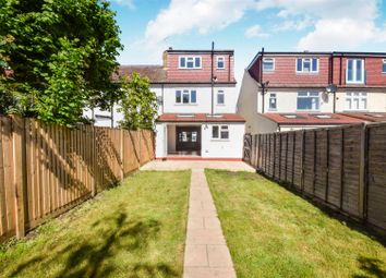 Thumbnail 4 bedroom property for sale in Phyllis Avenue, New Malden