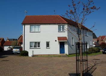 Thumbnail 4 bed semi-detached house to rent in Honesty Close, Sittingbourne, Kent