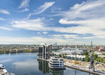 Thumbnail 3 bed flat for sale in Dockside, Canary Wharf