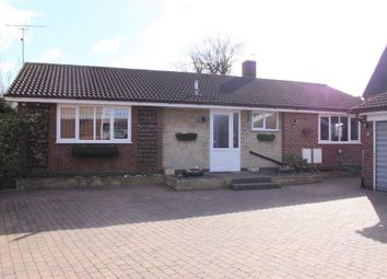 Thumbnail 4 bed detached bungalow for sale in Walnut Close, Aston-On-Trent, Derbyshire
