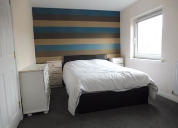 Thumbnail 1 bedroom property to rent in Delves Way, Hampton Centre, Peterborough