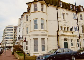 Thumbnail 2 bedroom flat to rent in Abergeldie House, Marina, Bexhill-On-Sea