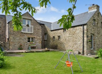 Thumbnail 4 bed barn conversion for sale in Moorside Cottage, Mewith, Bentham