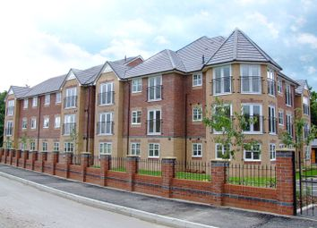 Thumbnail 2 bed flat to rent in Belgravia Court, Sandringham Place, Hartford