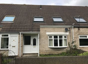Thumbnail 3 bed bungalow for sale in Douglas Close, South Shields
