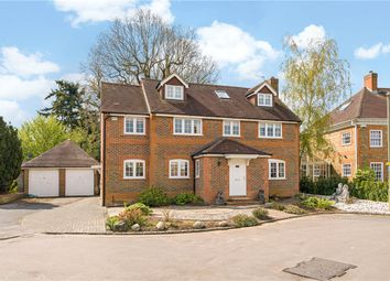 Thumbnail 6 bed detached house for sale in Charlbury Road, Oxford