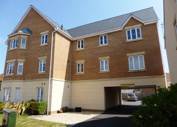 Thumbnail 2 bed flat to rent in Morse Road, Norton Fitzwarren, Taunton