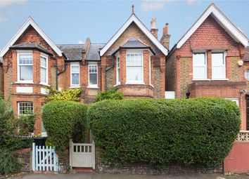 Thumbnail 4 bed semi-detached house for sale in St Julians Farm Road, West Norwood, London