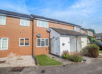 Thumbnail 1 bed flat to rent in Ryder Close, Hertford