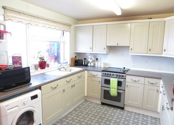 Thumbnail 3 bed end terrace house for sale in Garden Close, Stamford