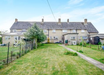 Thumbnail 3 bedroom terraced house for sale in Foxwood, Aston, Bampton