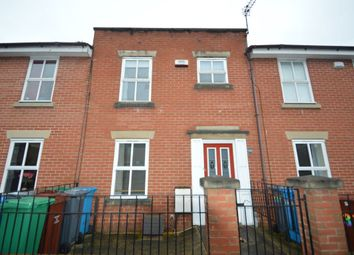 Thumbnail 3 bed property to rent in Greenheys Lane West, Manchester
