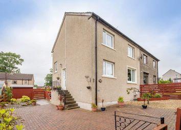 Thumbnail 4 bed semi-detached house for sale in Oaklea, Saline, Dunfermline