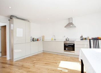Thumbnail 1 bed flat for sale in Bakery House, 1c Lambton Road, London