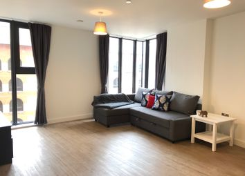 1 bed flat to rent in The Bank, 60 Sheepcote Street, Birmingham B16