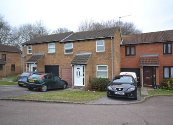 Thumbnail 2 bed terraced house to rent in Sellafield Way, Lower Earley, Reading