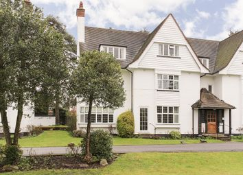 Thumbnail 3 bed flat for sale in Watts Road, Thames Ditton