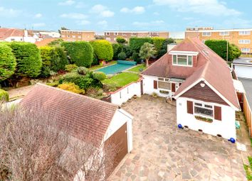 Thumbnail 5 bed detached house for sale in Seafield Road, Rustington, West Sussex