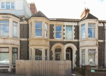 Thumbnail 2 bed flat to rent in Leckwith Road, Canton, Cardiff
