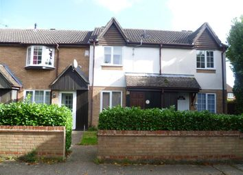 Thumbnail 2 bed property to rent in Marlowe Road, Larkfield, Aylesford