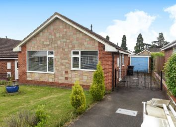 Thumbnail 2 bedroom detached bungalow to rent in Leominster, Herefordshire