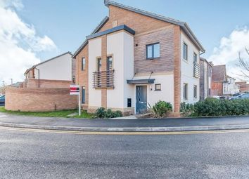 Thumbnail 3 bedroom semi-detached house for sale in Hawksbill Way, Peterborough, Cambridgeshire