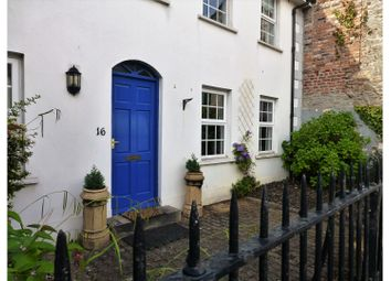 Thumbnail 2 bed flat for sale in Ballynahinch Street, Hillsborough