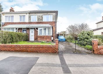 Thumbnail 3 bedroom semi-detached house to rent in Slater Lane, Leyland