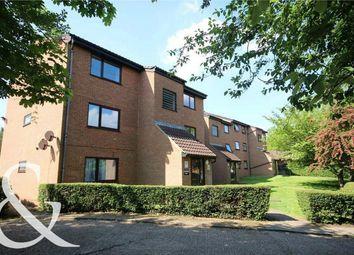 Thumbnail 1 bedroom flat to rent in Valley Green, Woodhall Farm, Hemel Hempstead