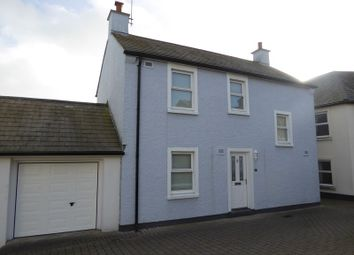 Thumbnail 3 bed property for sale in Mill Street, Castletown