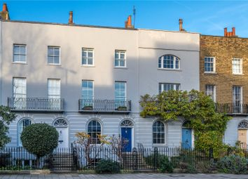 St Pauls Road, Islington, London N1. 4 bed terraced house for sale