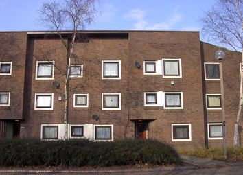 Thumbnail 1 bed flat to rent in Granby Court, Bletchley, Milton Keynes