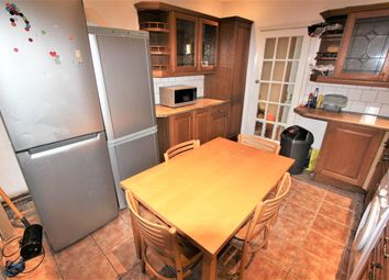 Thumbnail 4 bed terraced house to rent in Brookdale Road, London