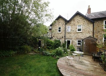 Thumbnail 4 bed cottage for sale in Sherburn House, Durham