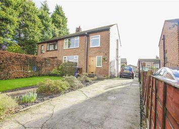 Thumbnail 3 bedroom semi-detached house for sale in Swinton Hall Road, Swinton, Manchester