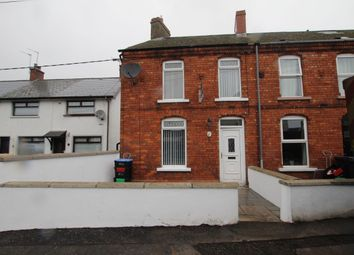 Thumbnail 2 bed terraced house for sale in The Burn Road, Doagh, Ballyclare