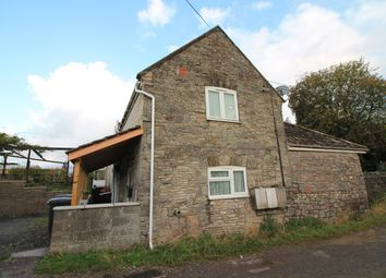 Thumbnail 1 bed end terrace house to rent in Ham Lane, North End, Yatton BS494Ql