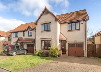 Thumbnail 4 bed detached house for sale in 62 Rhodes Park, North Berwick