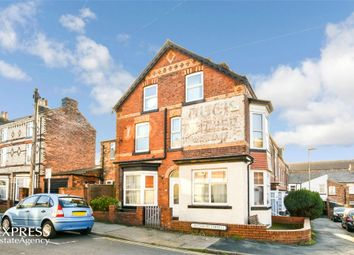 Thumbnail 4 bed end terrace house for sale in Rothbury Street, Scarborough, North Yorkshire
