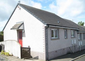 Thumbnail 2 bedroom bungalow to rent in The Crofts, Crosby, Maryport