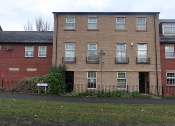 5 bed terraced house for sale in Lido Close, Bulwell, Nottingham NG6