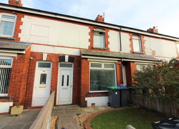 2 bed terraced house for sale in Kelvin Road, Thornton-Cleveleys FY5