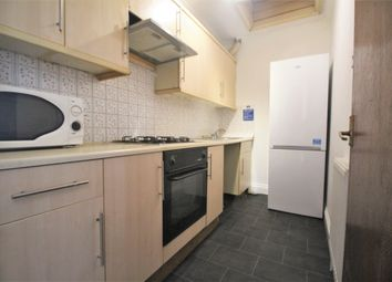 Thumbnail 1 bed flat to rent in East India Dock Road, London