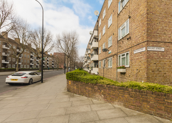 Thumbnail 2 bedroom flat for sale in Great Dover Street, London