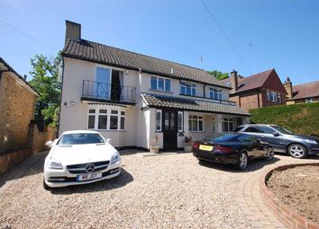 Thumbnail 5 bed detached house for sale in Sherwood Avenue, Ruislip