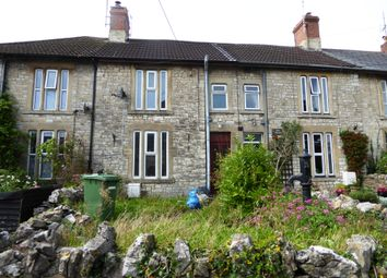 Thumbnail 2 bed terraced house to rent in Rock Terrace, Frome
