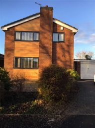 Thumbnail 4 bed detached house for sale in Mosslea Drive, Barton, Preston