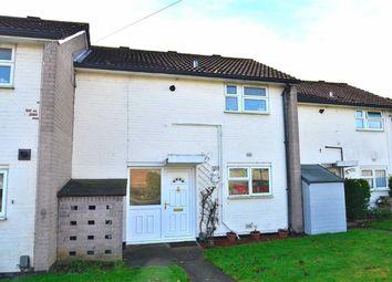 Thumbnail 2 bedroom terraced house for sale in Hillcrest, Stevenage