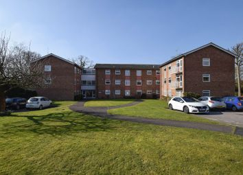 Thumbnail 2 bed flat for sale in Elleray Court, Ash Vale, Aldershot